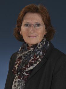 Gabriele Fröhlich