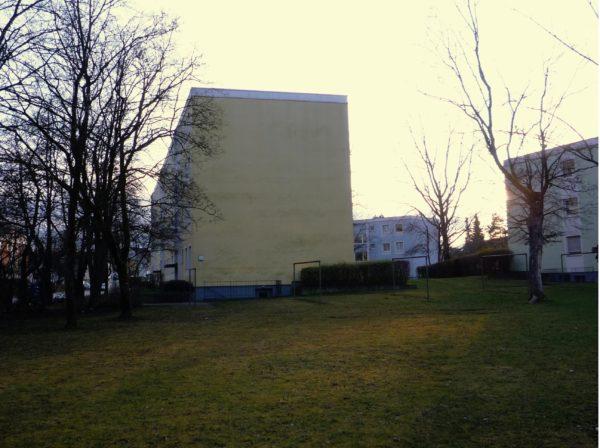 ehemalige GBW-Wohnungen am Sulzbogen