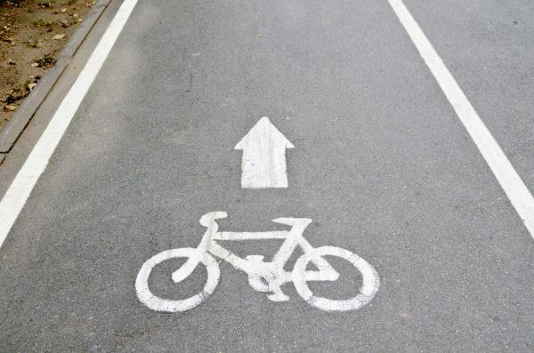 Fahrradstraßen als Möglichkeit für sicheren Radverkehr