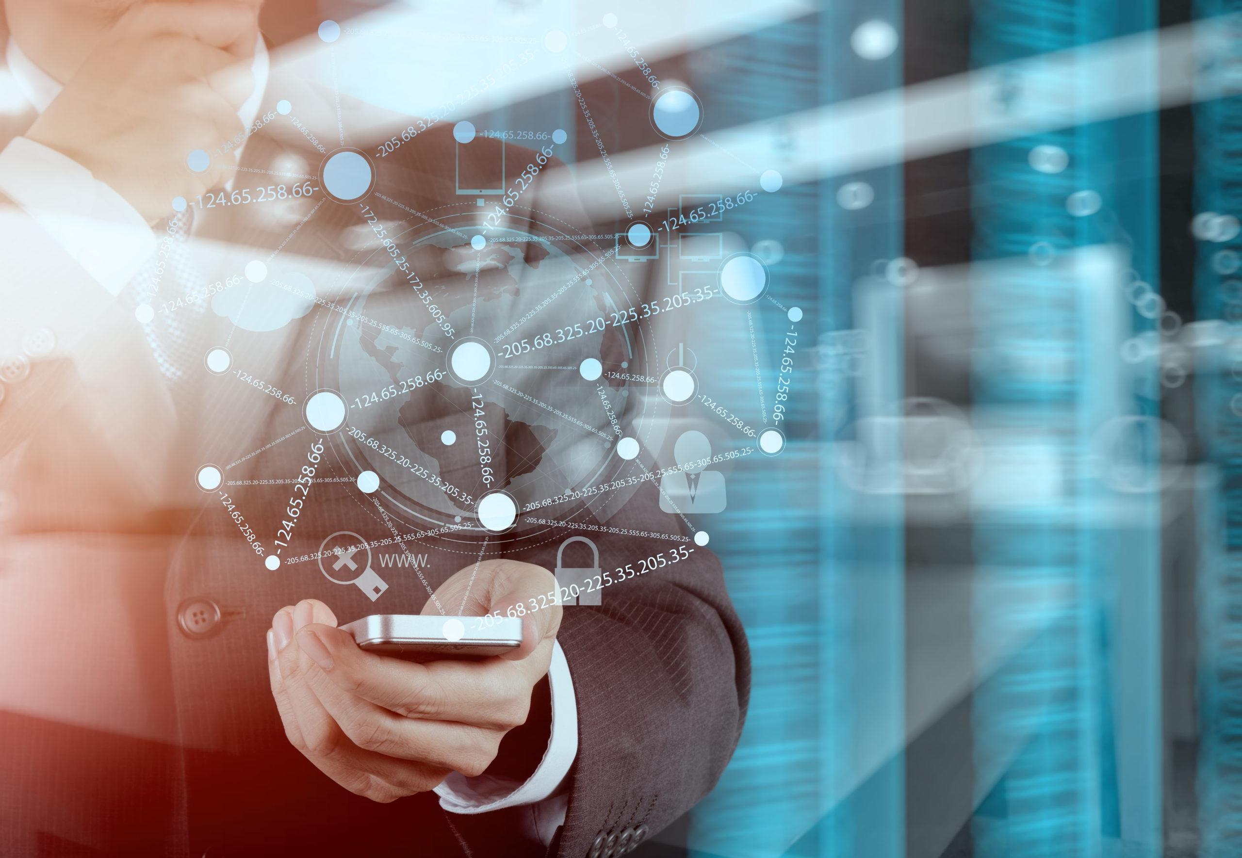 Behördengänge digital erleichtern