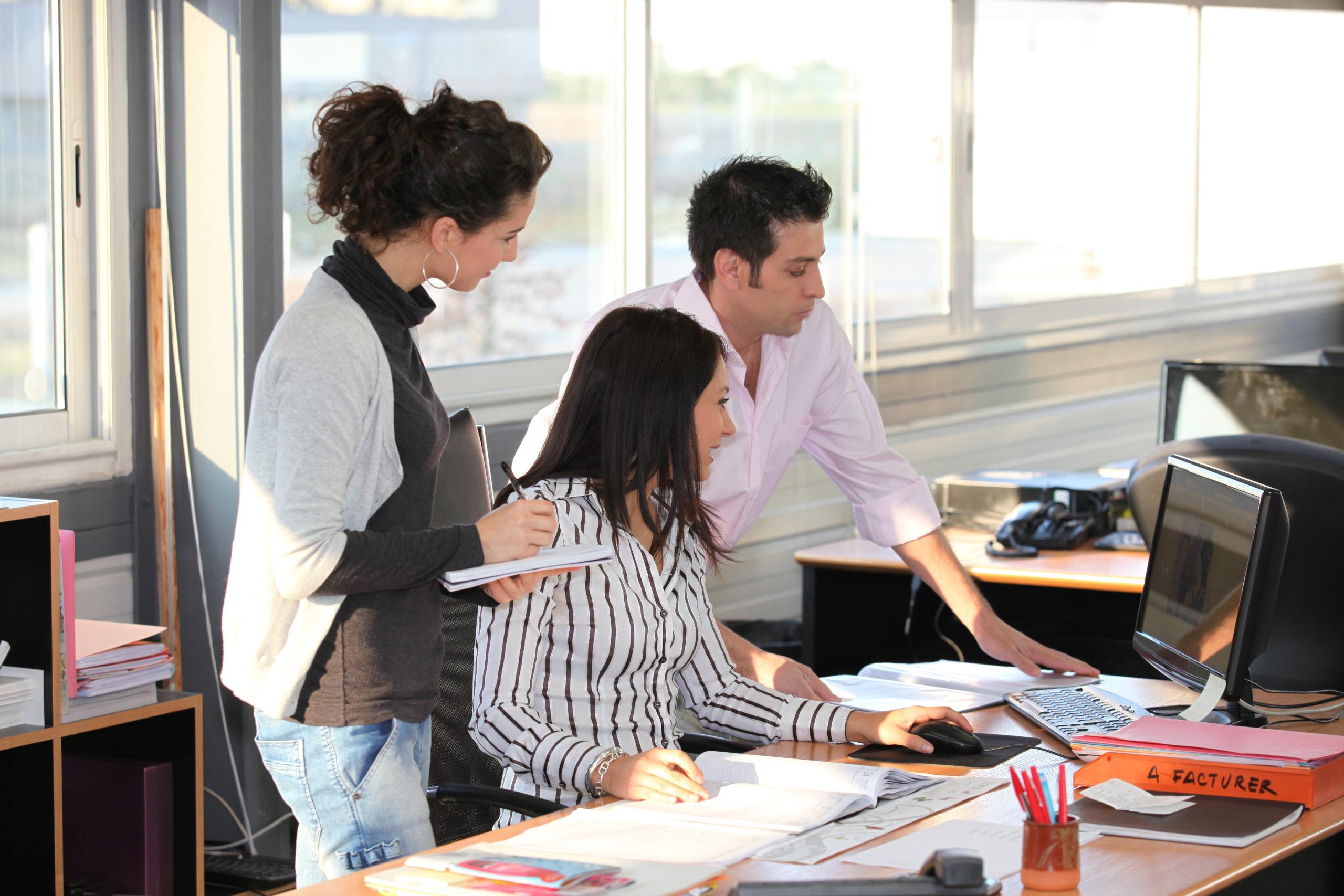 Gründerzentrum in FFB schaffen und unterstützen