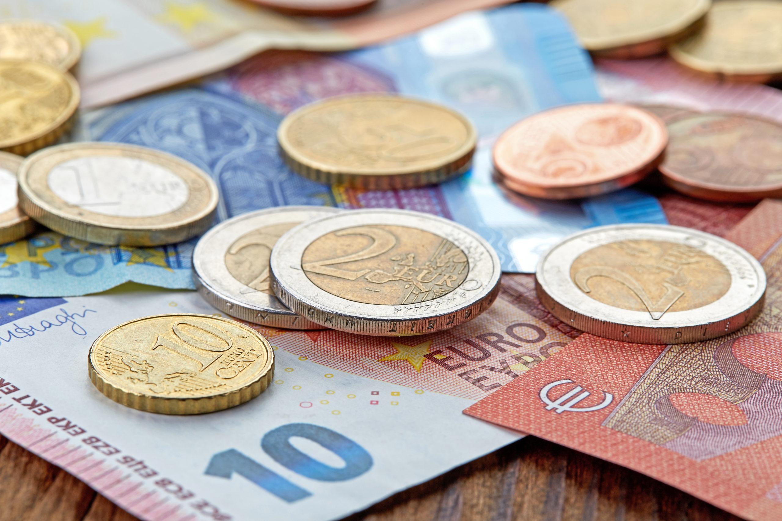 langfristig rentierliche Investitionen ausgrenzen