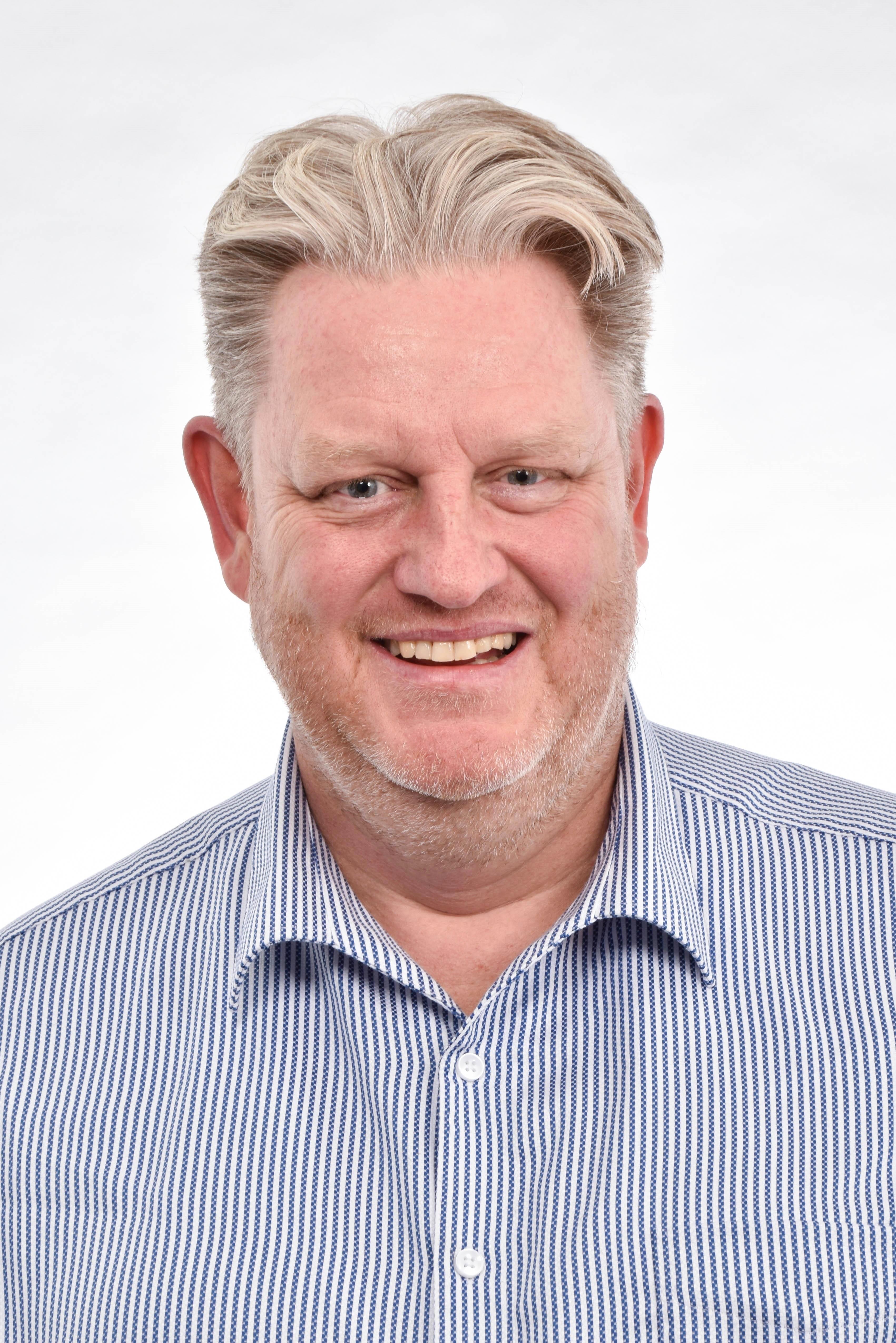 Holger Rabe